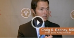 Q&A Video with Craig Radnay, MD